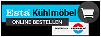 Esta Kühlmöbel online bestellen