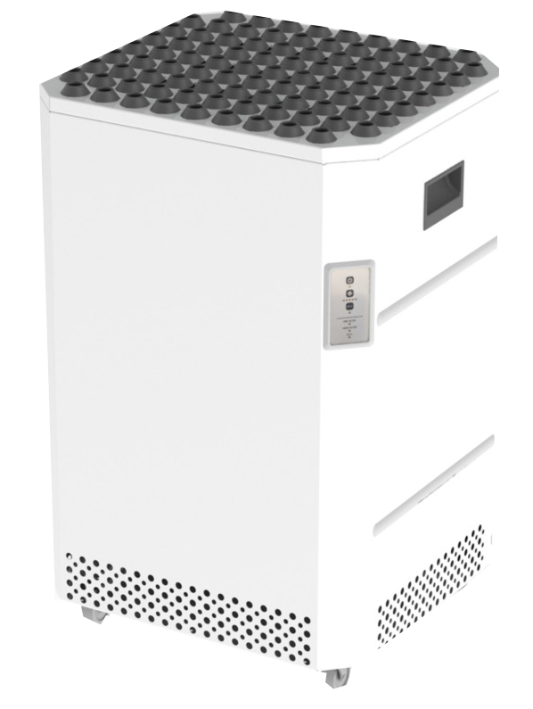 Luftfilter PUCL-400-U