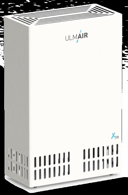 Luftreiniger X 80